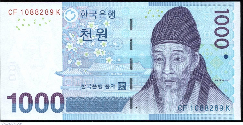 Chia sẻ kinh nghiệm đi du lịch Hàn Quốc (Phần 2- Khách sạn,đổi tiền)