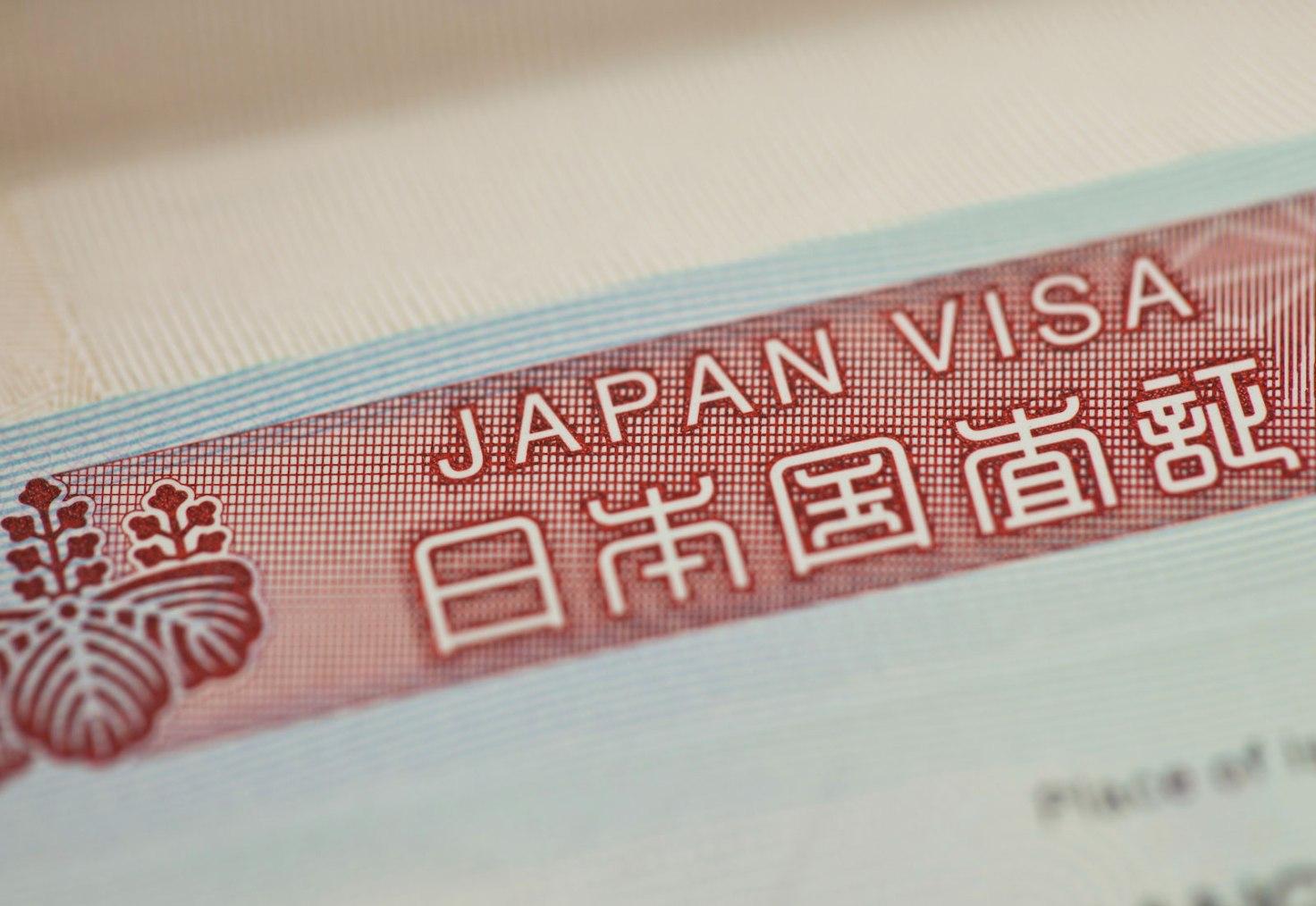 Thủ tục bảo lãnh vợ con sang Nhật