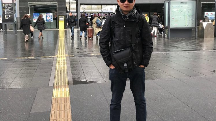 Du lịch Kyoto, Osaka từ Tokyo bằng vé Seishun 18