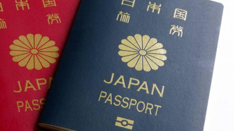 Quốc tịch Nhật được miễn visa đi du lịch những nước nào?