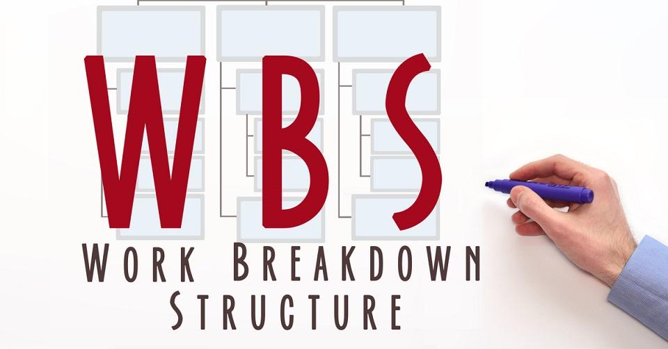 Các từ viết tắt tiếng Nhật trong WBS