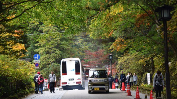 Đi học lái xe ở Nhật – Kinh nghiệm thi 仮免許