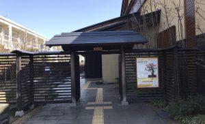 Khám phá bảo tàng Bonsai Omiya 大宮盆栽美術館