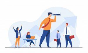 Những công việc mà 1 Teamleader công ty Nhật cần phải làm