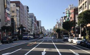 Vì sao đường phố Nhật luôn sạch sẽ